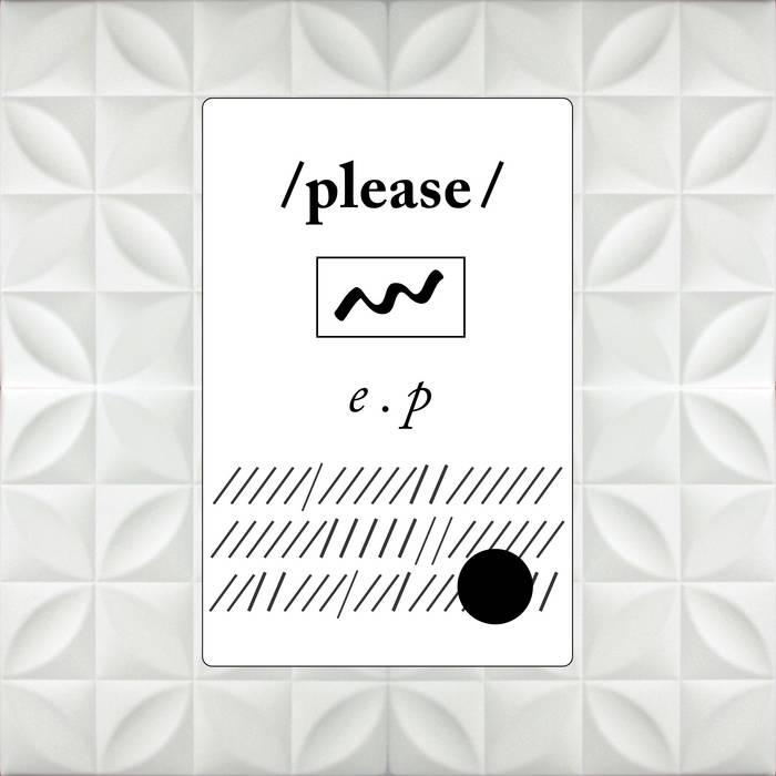 e . p cover art