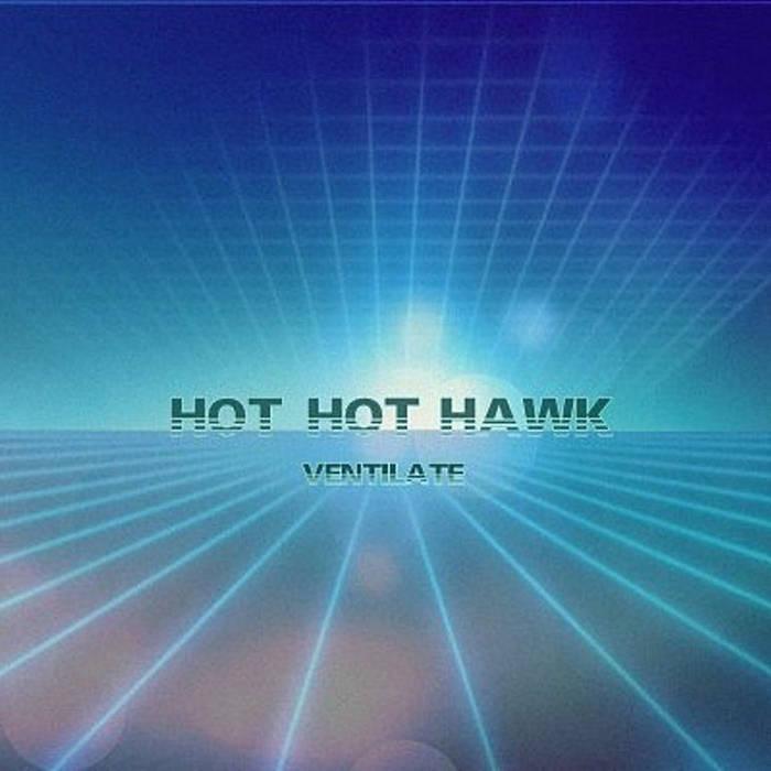 Ventilate cover art