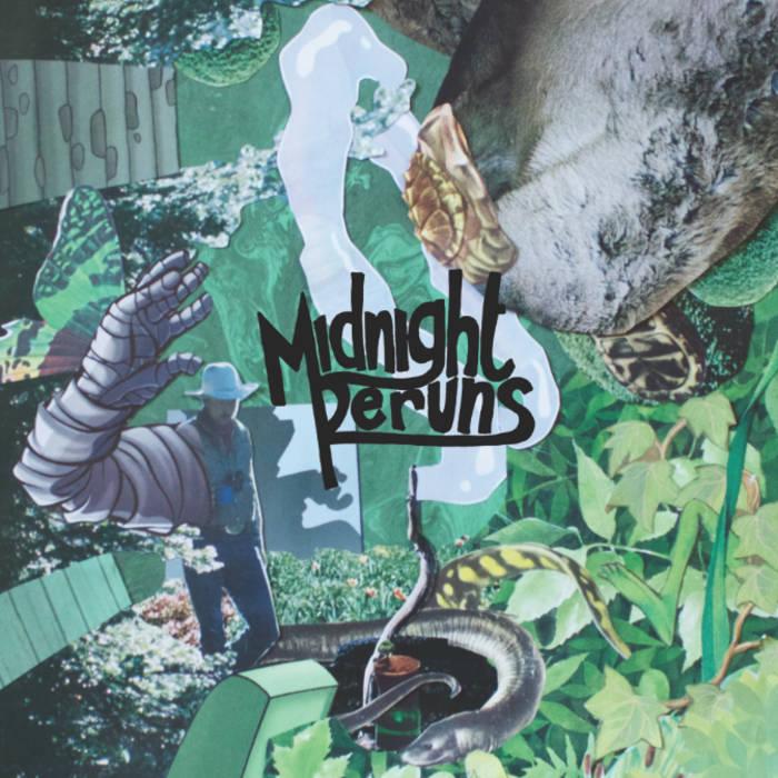 Midnight Reruns cover art