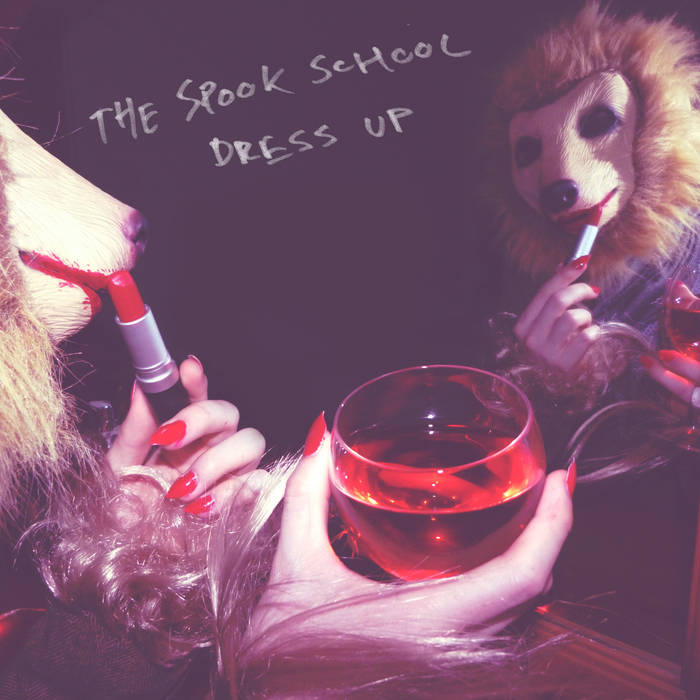 Dress Up cover art