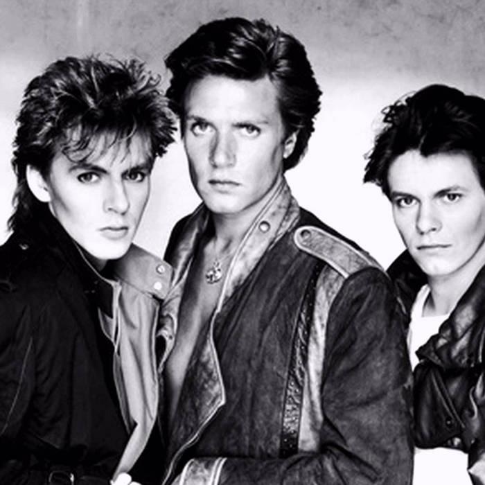 Duran Duran - Ordinary World (karolyi remix) cover art