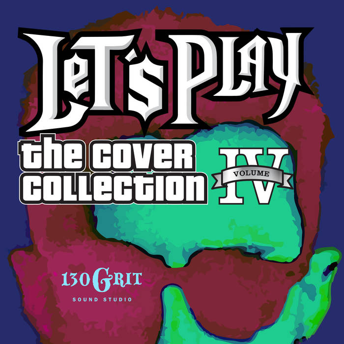 Let's Play - The Cover Collection Vol.4 cover art