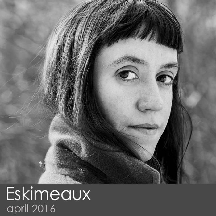 Eskimeaux cover art