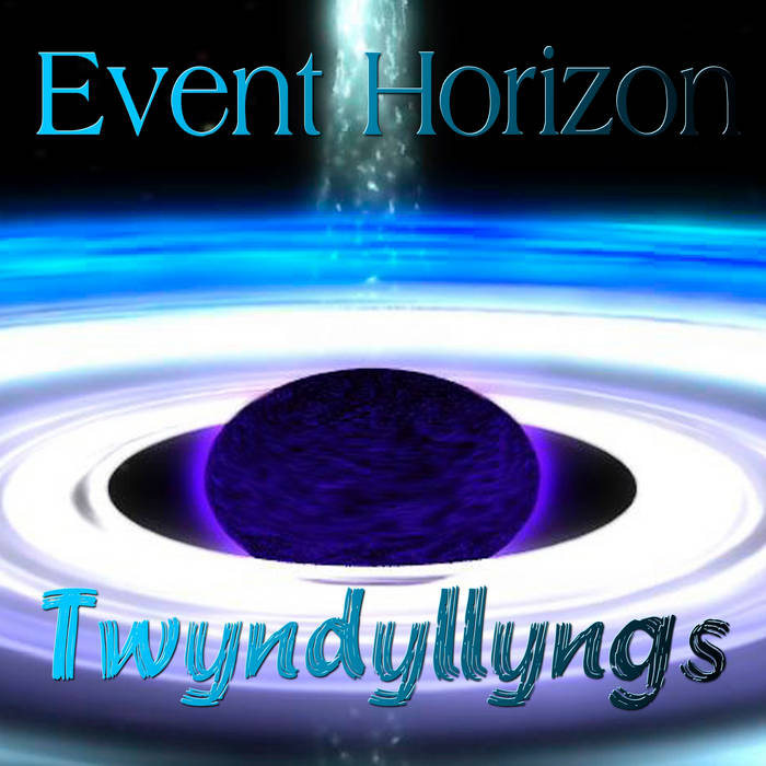 Event Horizon cover art