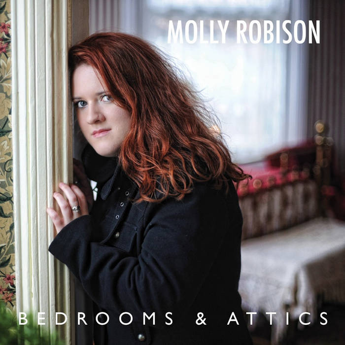 Bedrooms & Attics cover art