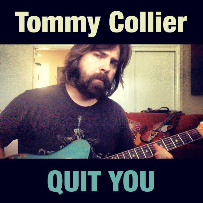 Quit You cover art