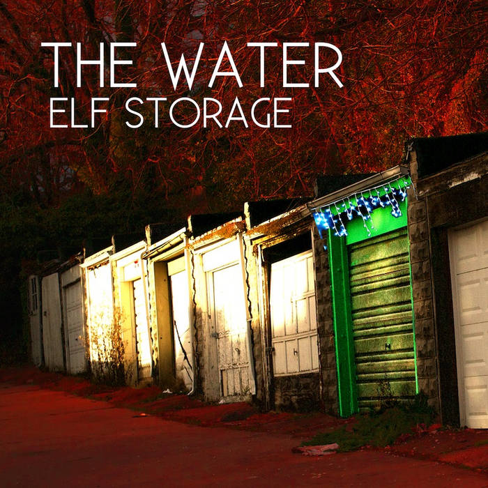 Elf Storage cover art