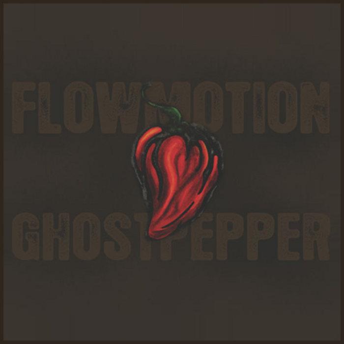Ghost Pepper cover art