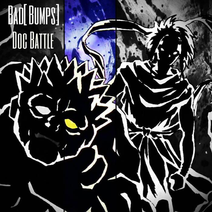 Bad Bumps cover art
