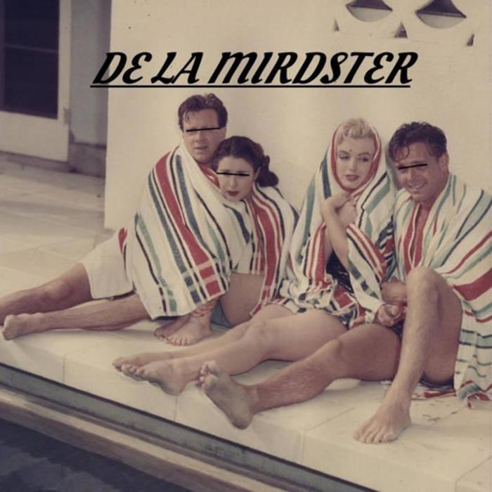 ELMVVOOD cover art