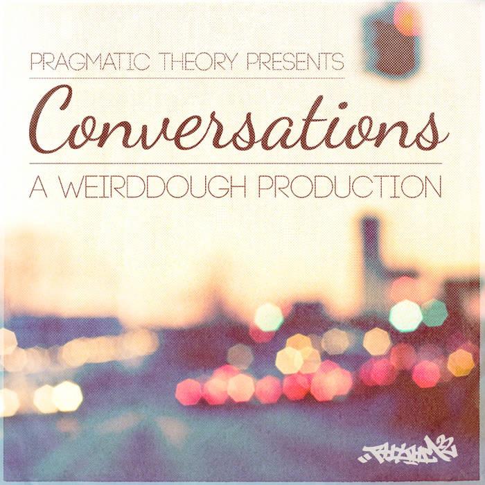 Weirddough - Conversations cover art