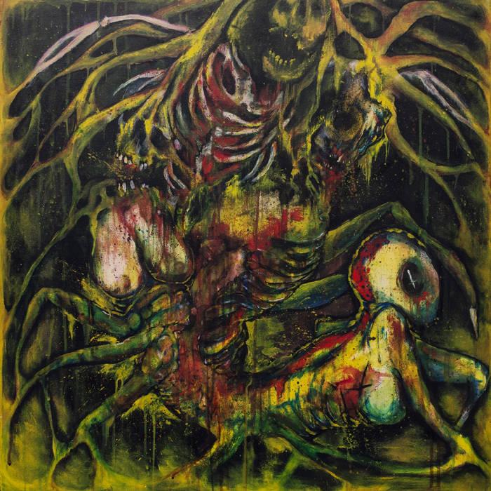 ALTERED DEAD cover art
