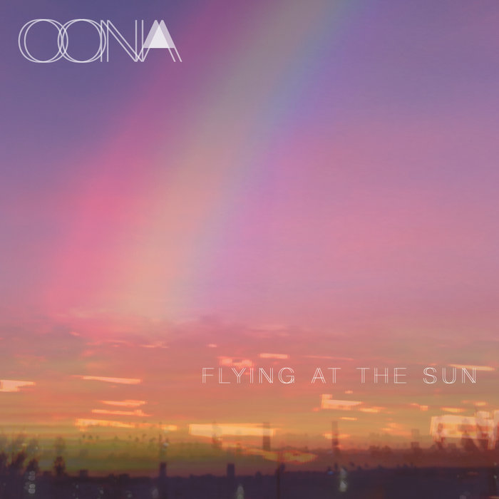 Flying at the Sun cover art