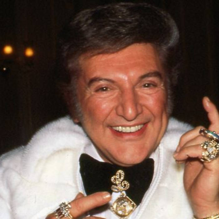 Liberace Wasn't Gay cover art