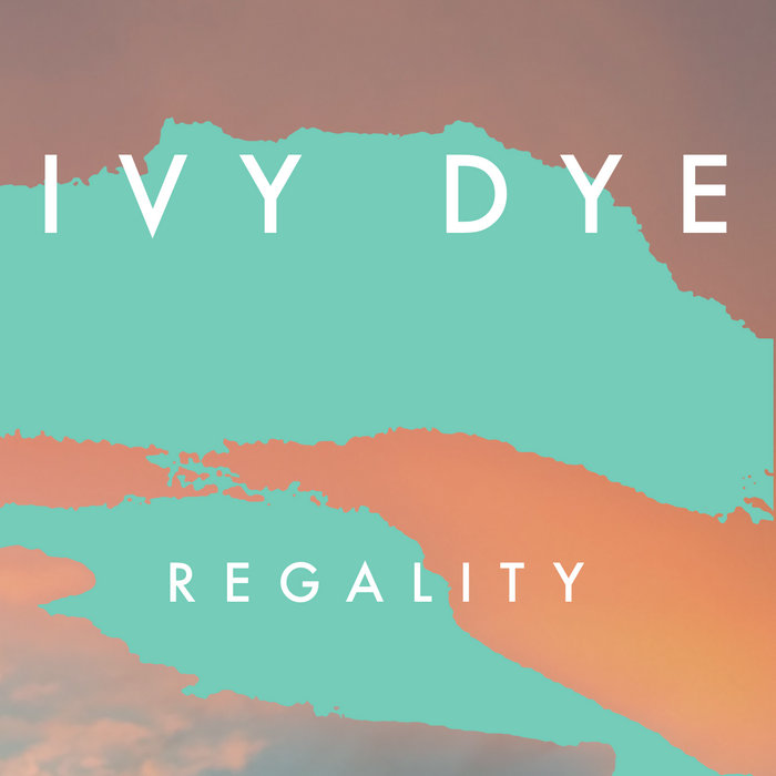 Regality cover art