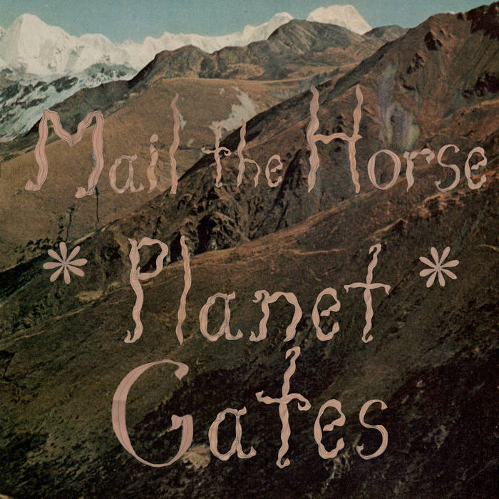 Planet Gates cover art