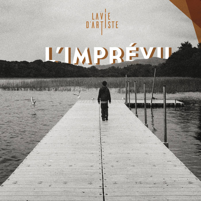 L'Imprévu cover art