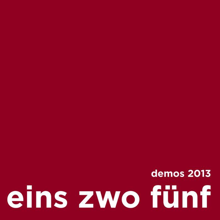 demos 2013 cover art