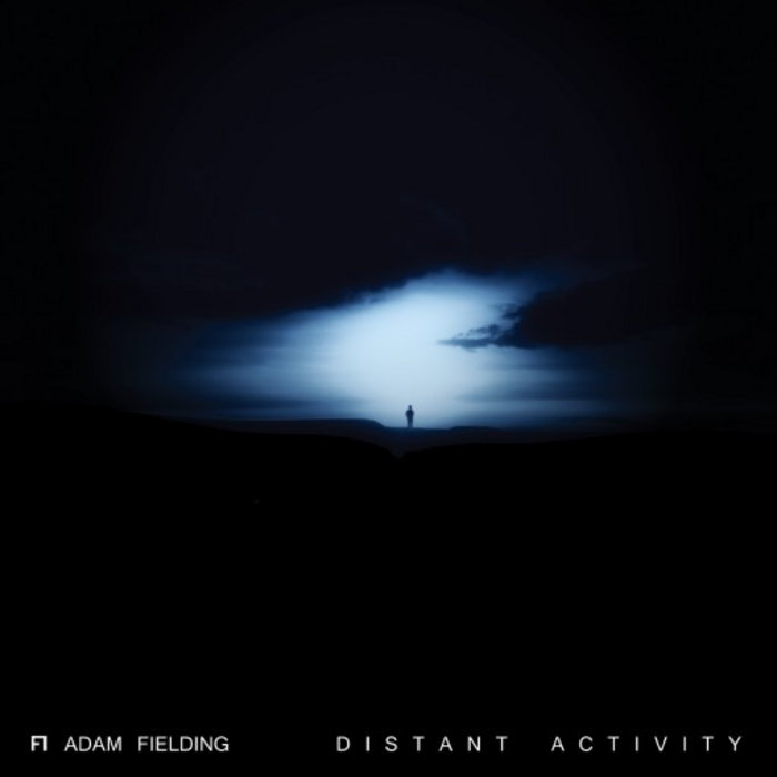 Distant Activity cover art