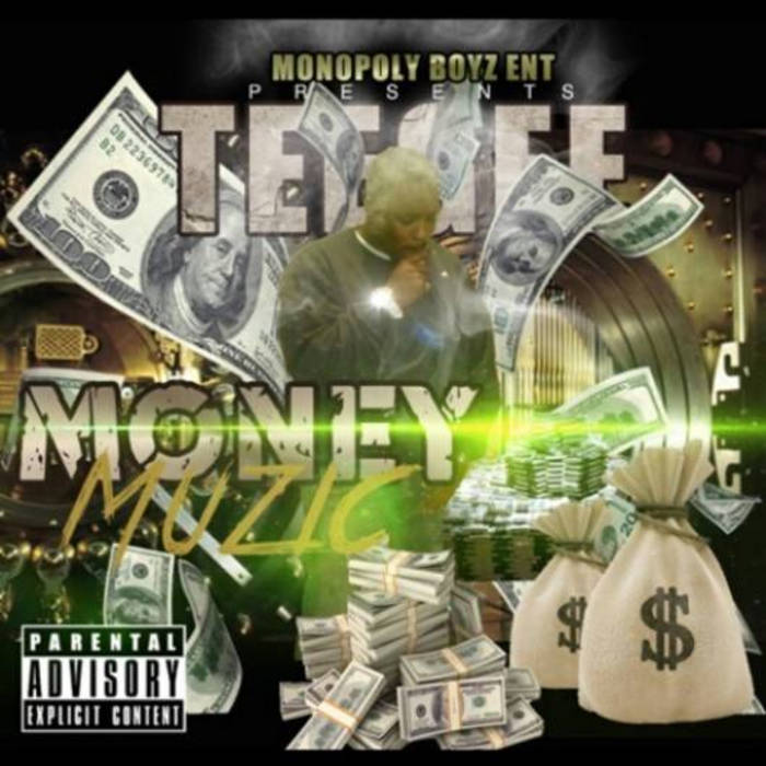 Money Muzic cover art