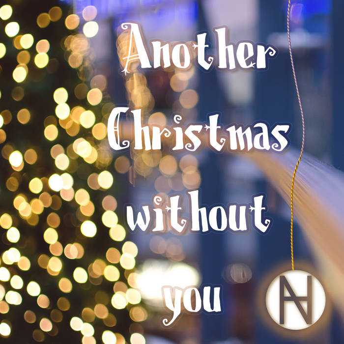 Another Christmas Without You cover art