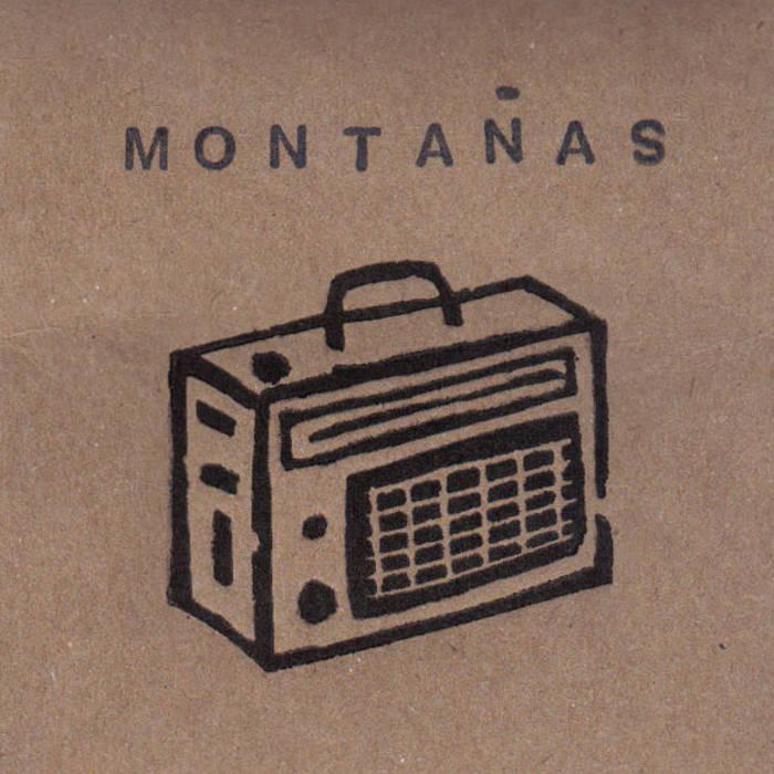 Montañas en Otra Dimensión cover art