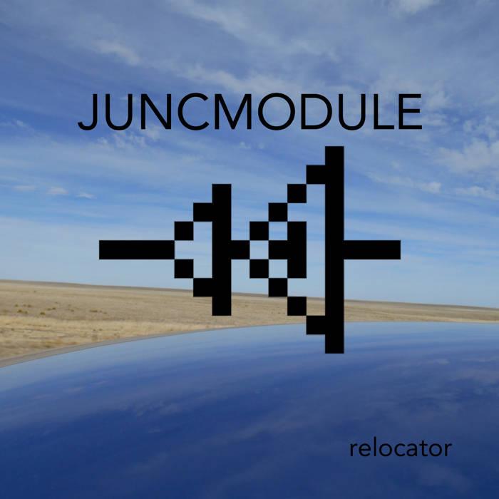 relocator cover art