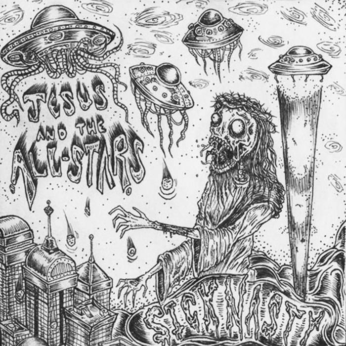 Sick Nasty cover art