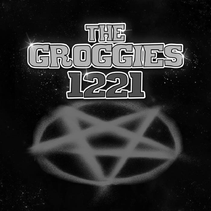1221 EP cover art