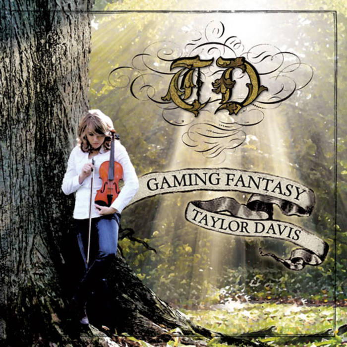 Gaming Fantasy cover art