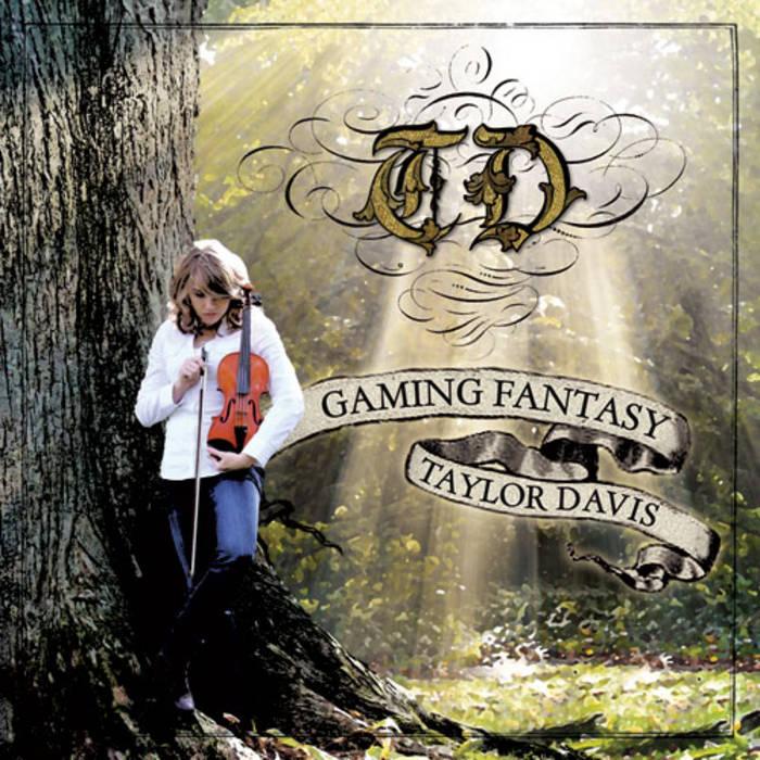 Gaming Fantasy cover art