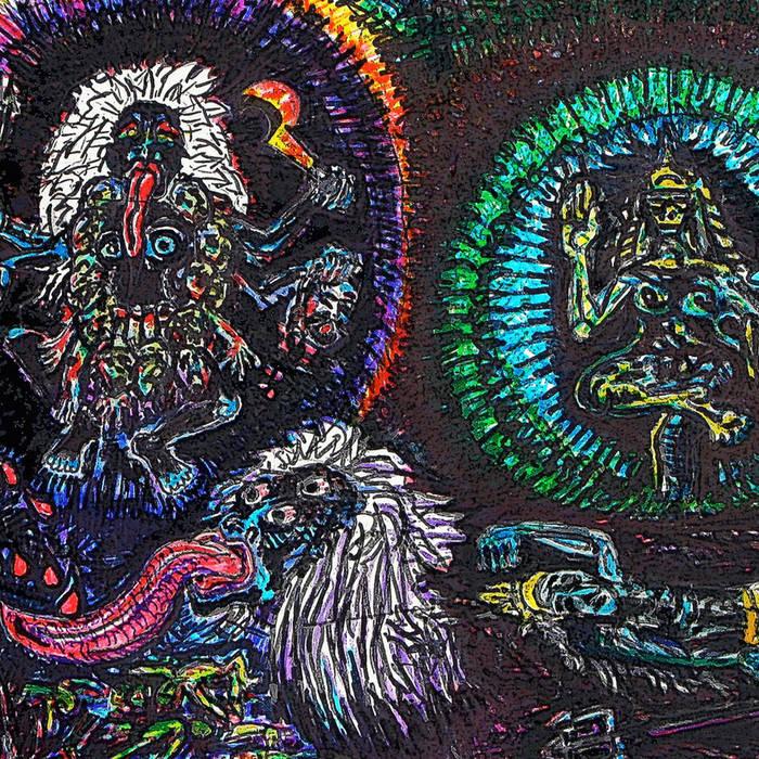 Reincarnation cover art