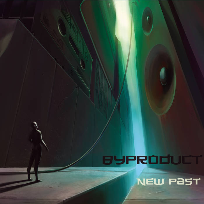 New Past cover art