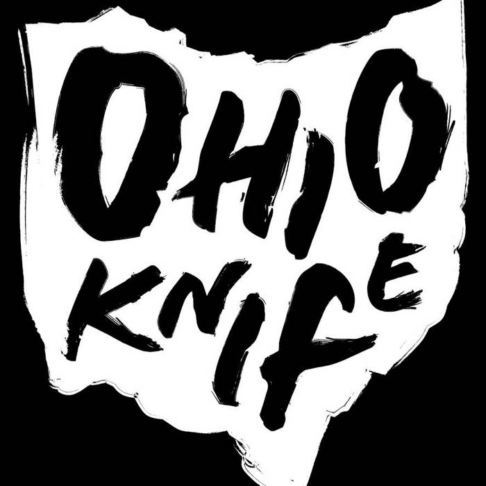 Ohio Knife is OK! cover art