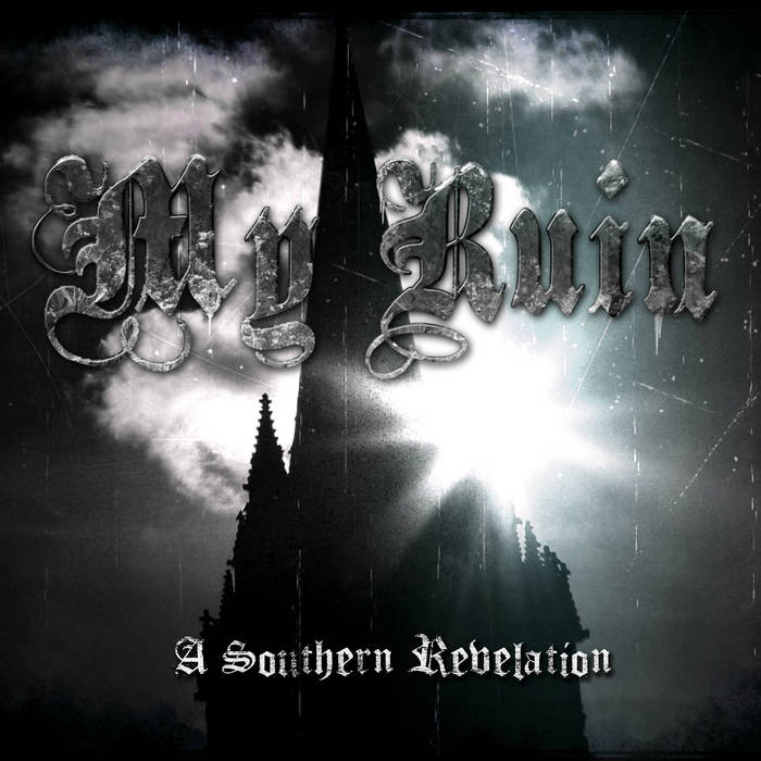 A Southern Revelation cover art