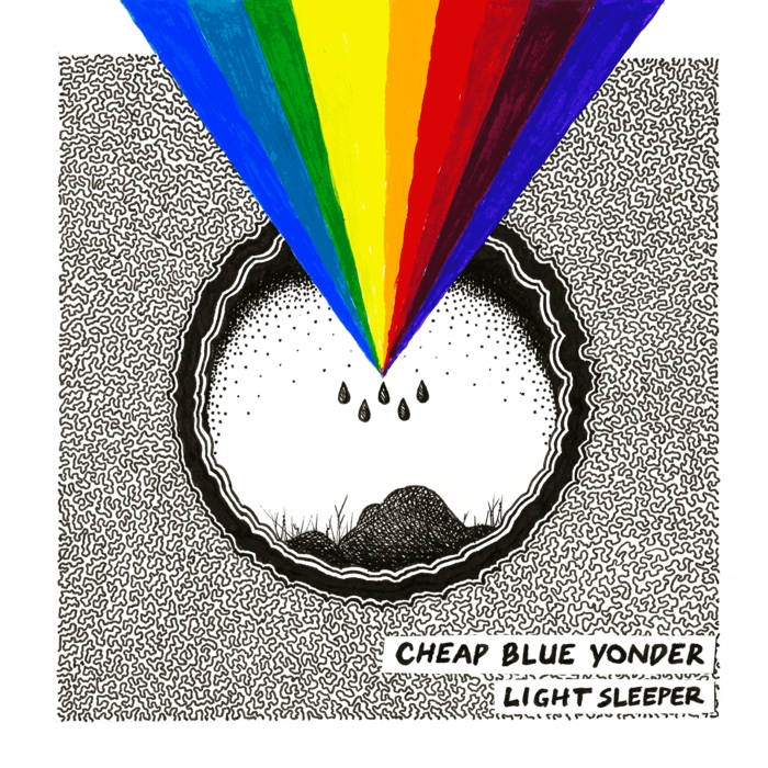 Light Sleeper cover art