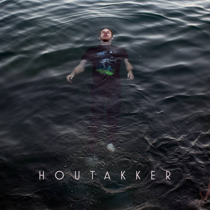 Houtakker cover art