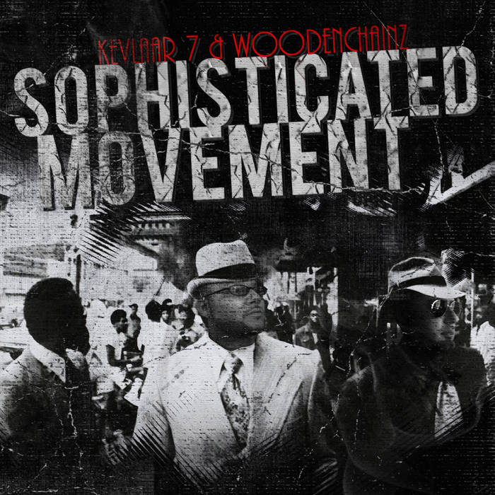 Sophisticated Movement cover art