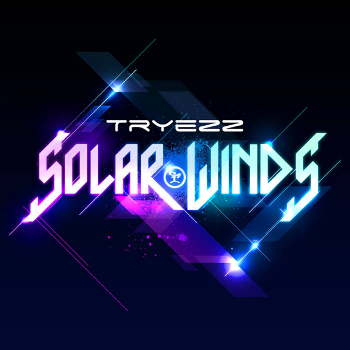 Solar Winds cover art