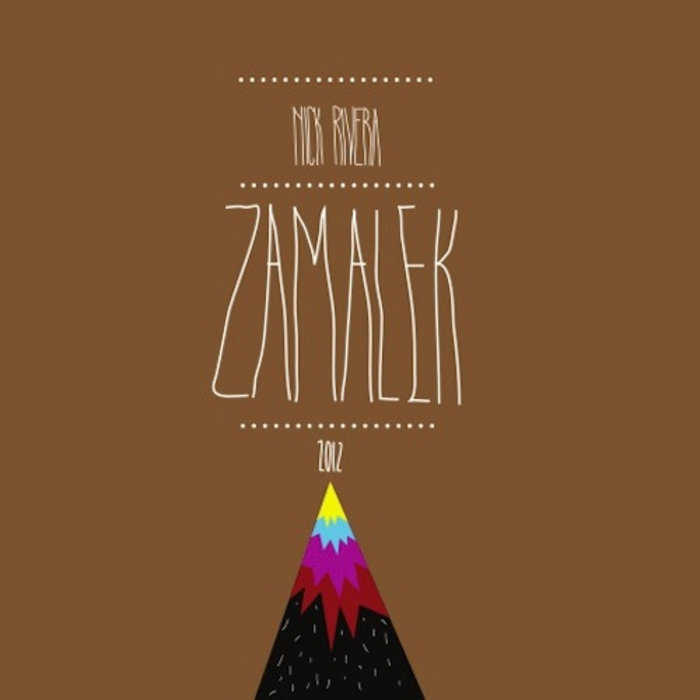 Zamalek cover art