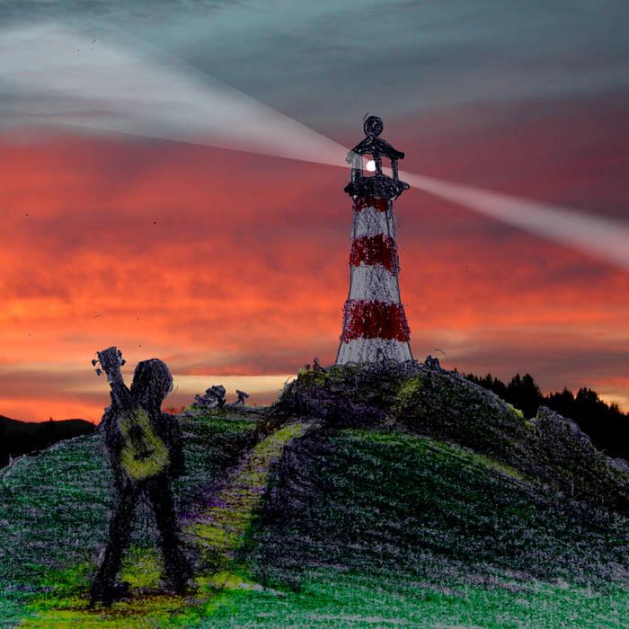 Lighthouse cover art