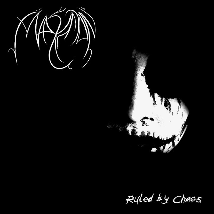 Ruled by Chaos cover art