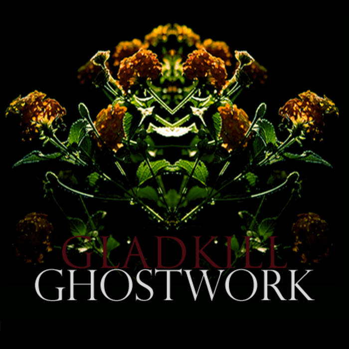 Ghostwork cover art