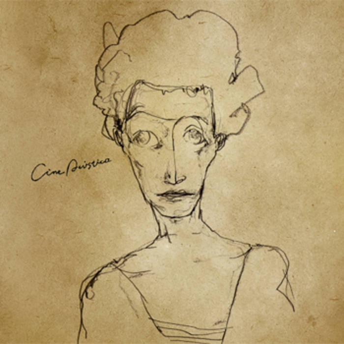 Cine Acústica cover art