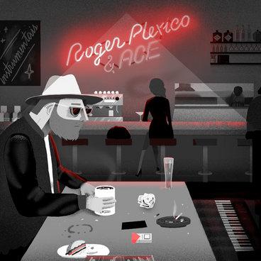 Roger Plexico & Ace - Instrumentais main photo