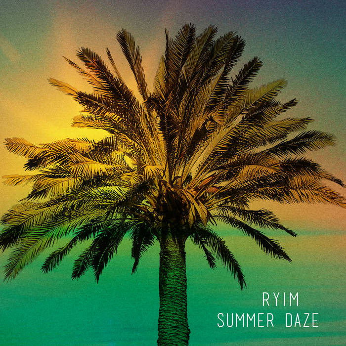 Summer Daze cover art