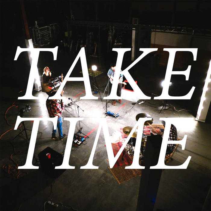 Take Time cover art