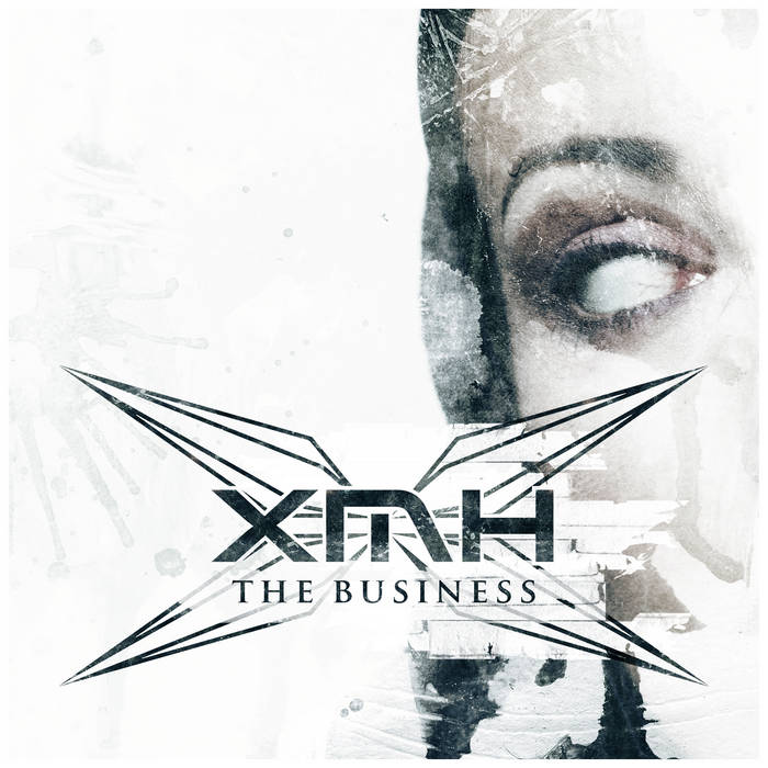 The business EP cover art