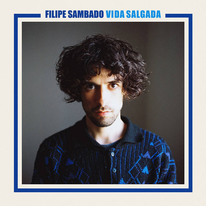 Vida Salgada cover art