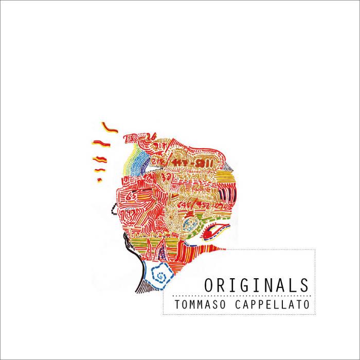 Originals cover art
